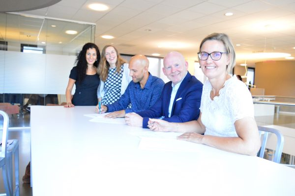HouVast van Expertisecentrum William Schrikker naar TOP Groep